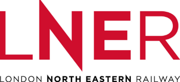 Image of London North Eastern Railway logo