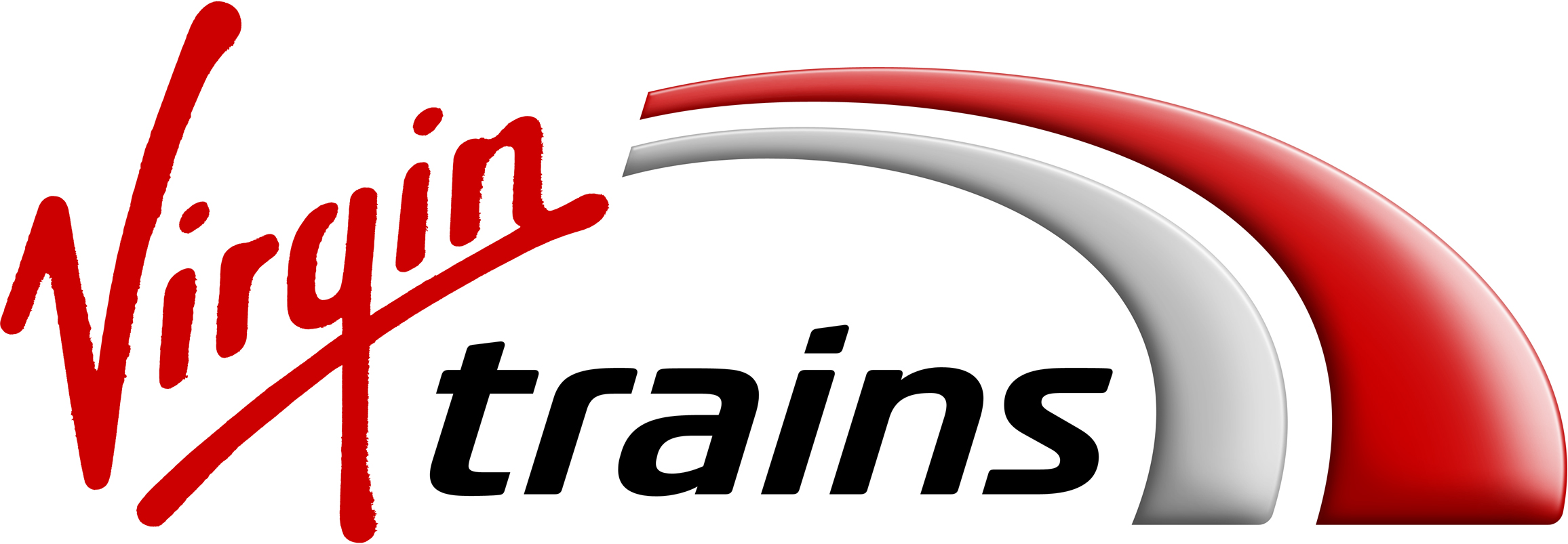 Image of Virgin Trains West Coast logo