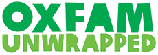 Image of Oxfam Unwrapped: Fantastic Farm Kit logo