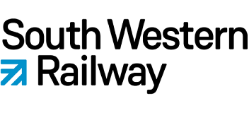 Image of South Western Railway logo